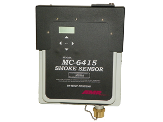 MC-6415 SMOKE SENSOR