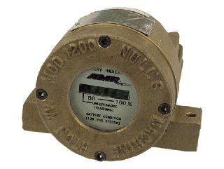 BI-850 EXPLOSION PROOF