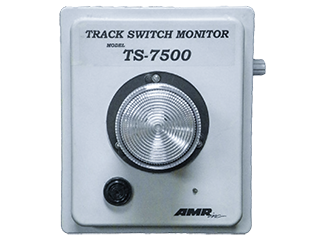 TS-7500 Track Switch