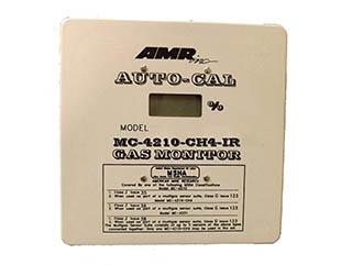 MC-4210-CH4-IR (Infrared)