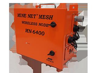 MN-6400 Wireless Access Point