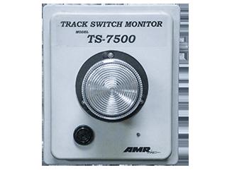 TS-7500 Track Switch